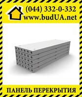 Плиты перекрытия ПК 65-12-8