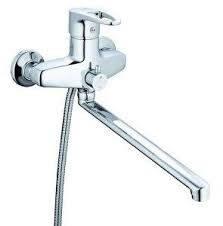 Смеситель для ванны Zegor Z65-LEB7-A123, фото 2