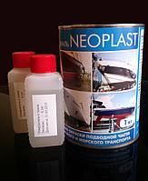 Эмаль необрастающая «Neoplast» (необрастайка), фото 1