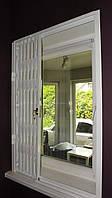 Изготовление решеток в Днепропетровске на оконные и дверные проемы.