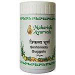 Синханада гугул - при различных заболеваниях суставов, Sinhanada Guggulu 25gm (100tab)