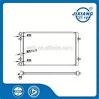 Радиатор охлаждения (NISSENS 5017619N)