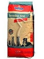 Bosch Breeder line Sport ( для служебных и спортивных собак)