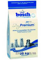 Bosch Dog Premium (универсальный корм для всех типов собак)