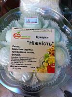 Конфеты кокосовые без сахара 1 шт