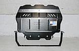 Захисту картера двигуна і кпп Seat (Сеат) Полігон-Авто, Кольчуга з установкою! Київ, фото 4