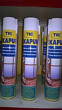 Пена монтажная ручная Tekapur 750 ml