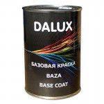 Автомобильная краска DALUX 626 Мокрый асфальт, 1л