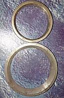 Седло клапана Газ -52 (впуск, выпуск) к-т 12 шт