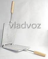 Форма для трубочек со сгущенкой вафельница