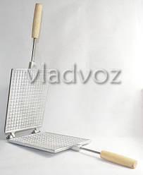 Форма для трубочок зі згущеним молоком вафельниця