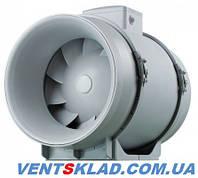 Вентилятор промышленный (до 2300 об.мин.)  Вентс ТТ ПРО 125