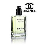 Chanel Platinum Egoiste tester Шанель Платинум Эгоист мужской тестер 100мл