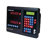 VI723L трехкоординатное устройство цифровой индикации с дополнительным LCD дисплеем, фото 4