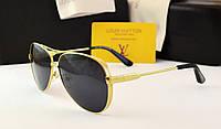 Женские солнцезащитные очки Louis Vuitton 7522, фото 1