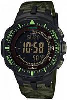 Мужские часы Casio PRG-300CM-3ER