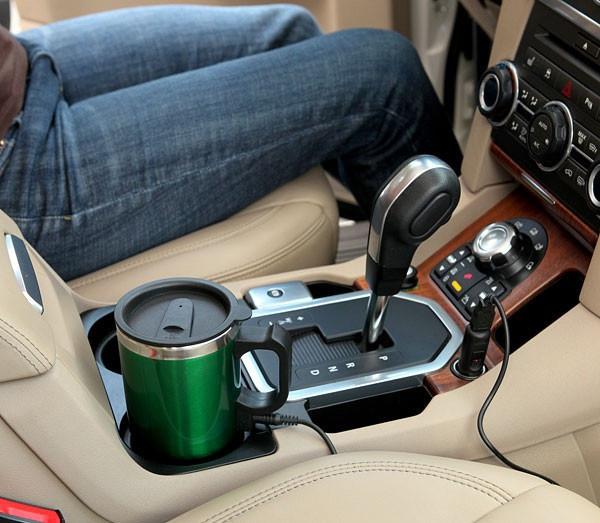 термокружка electric mug auto в megaholl