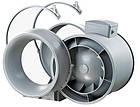 Вентилятор промышленный канальный (до 2300 об.мин.)  Вентс ТТ ПРО 125, фото 2