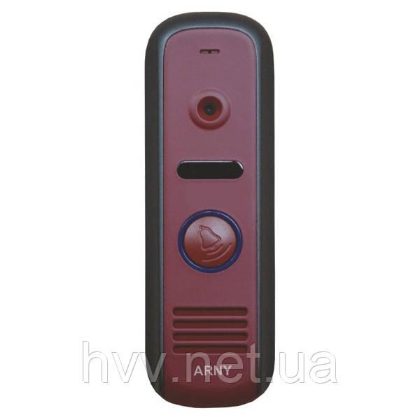 Видеопанель AVP-NG110 red
