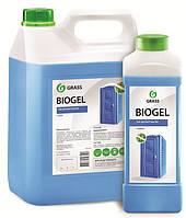 Grass Гель для биотуалетов BIOGEL 5 кг.