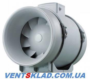 Вентилятор канальный промышленный до 2620 об.мин Вентс ТТ ПРО 150