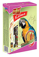 Корм для крупных попугаев Vitapol, 900 гр.