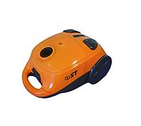 Пылесос ST 70-200-02-ORANGE ( 1600 Вт, 5 ступеней фильтрации, металл. трубка )