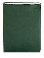 Деловой блокнот А6 , Vivella , зеленый