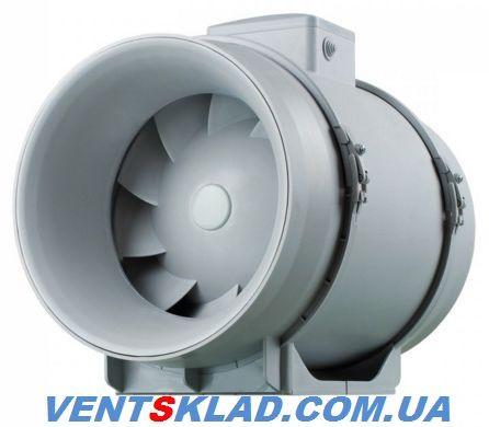 Промышленный вентилятор до 2620 об.мин Вентс ТТ ПРО 160 канальный