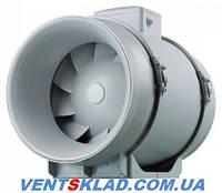 Промышленный вентилятор до 2620 об.мин Вентс ТТ ПРО 160 канальный, фото 1
