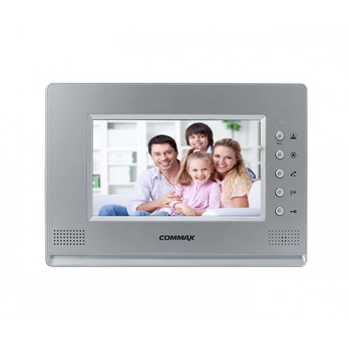 Видеодомофон CDV-70A silver