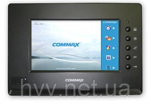 Видеодомофон CDV-70A black