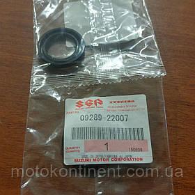 09289-22007 Сальник гребного вала Suzuki DF40/50/60  22x35x5