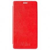 NILLKIN Samsung G920/S-6 - Bordor series (Red)