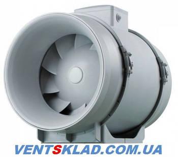 Промышленный канальный вентилятор до 1040 куб.м./час Вентс ТТ ПРО 200