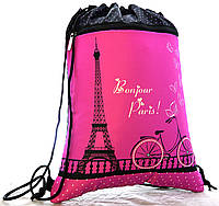Рюкзак для сменки  Париж 1-7777