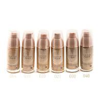 Увлажняющий тональный крем MAYBELLINE DREAM SATIN LIQUID 156-16H100 купить тоналку, тональный крем дешево оптом