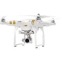 Квадрокоптер DJI Phantom 3 PROFESSIONAL WITH 4K UHD CAMERA