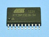 Микросхема ATtiny2313A-SU  so20  Atmel