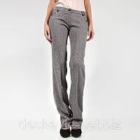 Стильные брюки женские классические Арт.0338-bv купить женские брюки оптом недорого
