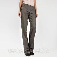 Купить стильные брюки женские Арт.542-bvkhaki интернет-магазин женских брюк