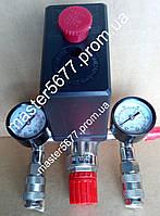 Автоматика 220V в сборе для компрессора