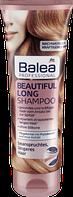 Профессиональный шампунь для длинных волос  Balea Shampoo Professional Beautiful Long Hair