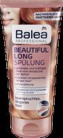 Профессиональный бальзам для длинных волос Balea Shampoo Professional Beautiful Long Hair