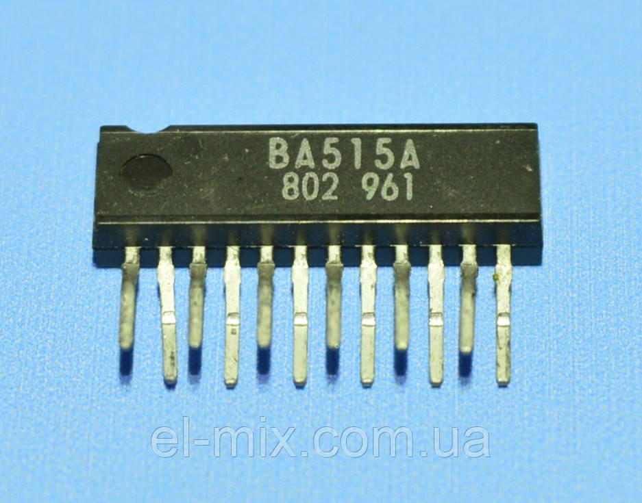 Микросхема BA515A