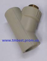 Фильтр 20 грубой очистки полипропиленовый ППР