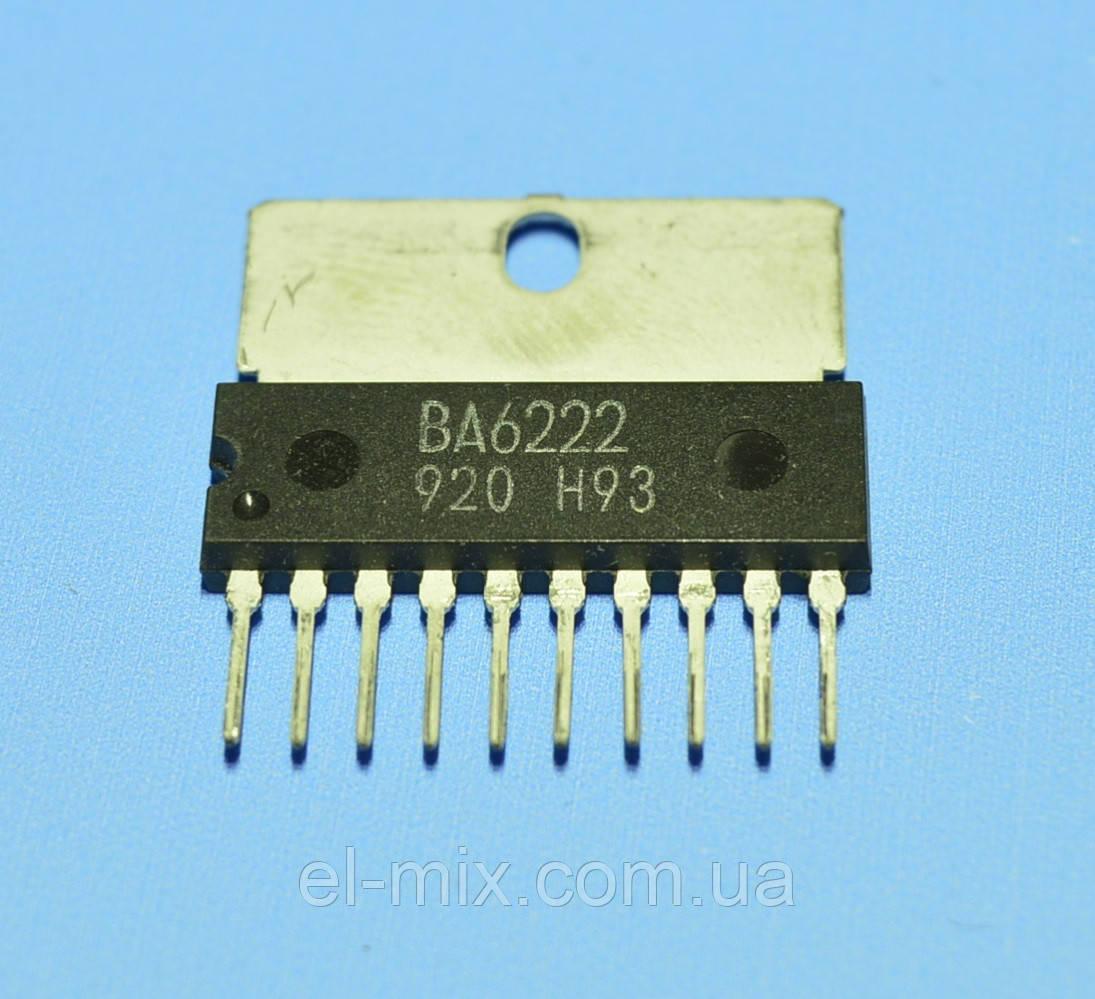 Микросхема BA6222