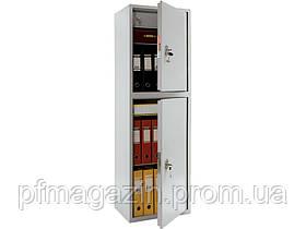Шкаф бухгалтерский SL-150/2T (ВхШхГ-1490х460х340)