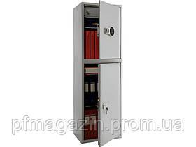 Шкаф бухгалтерский SL-150/2T EL (ВхШхГ-1490х460х340)