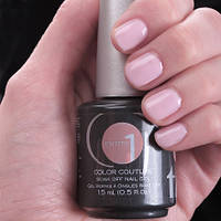 Гель-лак ENTITY ONE COLOR COUTURE, Beauty Detox, 15 мл.